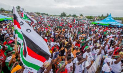 NDC goes to court