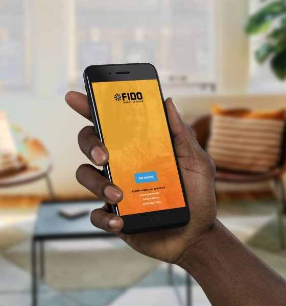 How to get a quick loan from FIDO