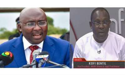 Bawumia Is One Of The Best
