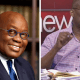 """My Vote For Akufo-Addo Is """"Guaranteed"""