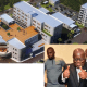 Nana Akufo-Addo Cuts Sod For €68 Million New La General Hospital