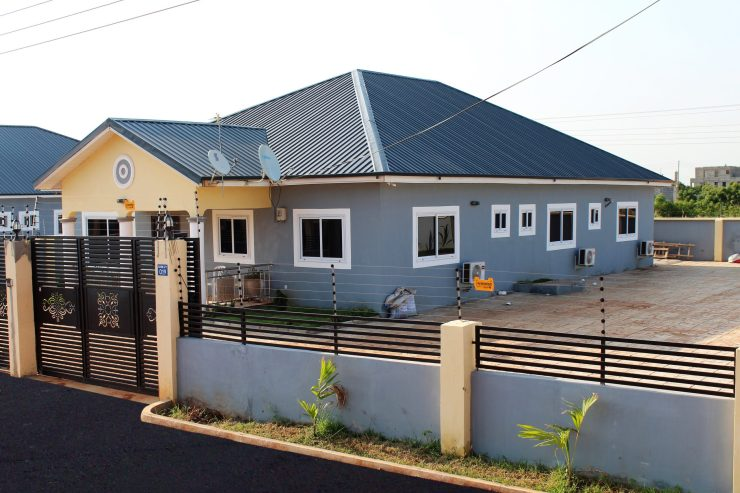 List of Real Estate Houses With Their Prices Adom City Estate