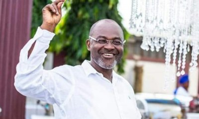Ken Agyapong rejects free COVID vaccines to Ghana, says he is ready to give Akufo-Addo $1m to buy them