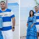 Kwadwo Safo Jnr shares beautiful photos to mark 4th wedding anniversary with wife
