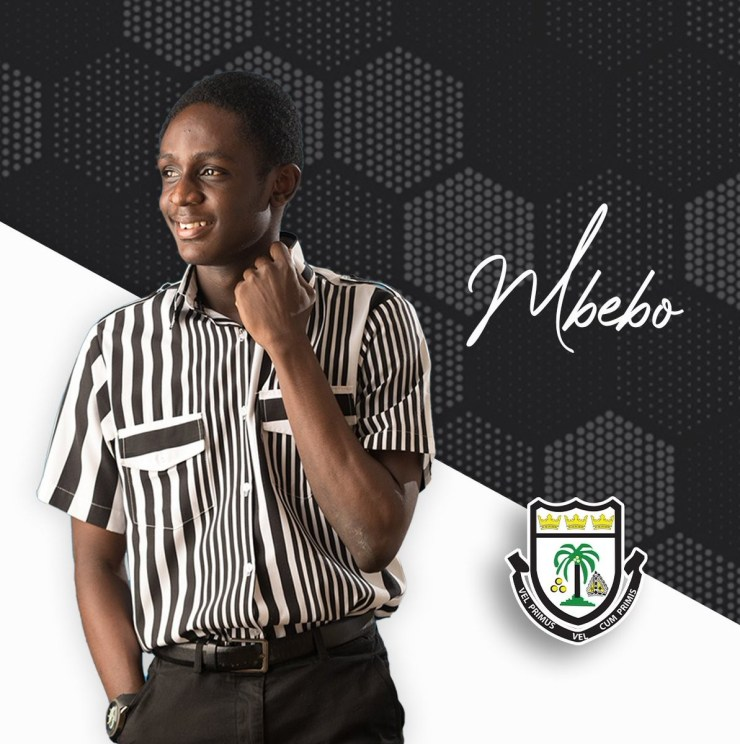 Mbebo, NMSQ 2019, Adisco
