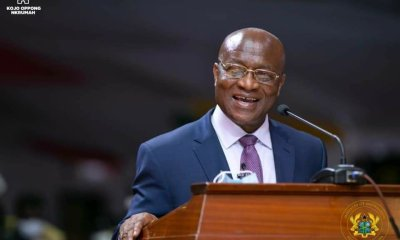 Kyei Mensah hints the need for Bawumia to lead NPP in 2024