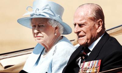 Queen Elizabeth's husband Prince Philip dies at age 99