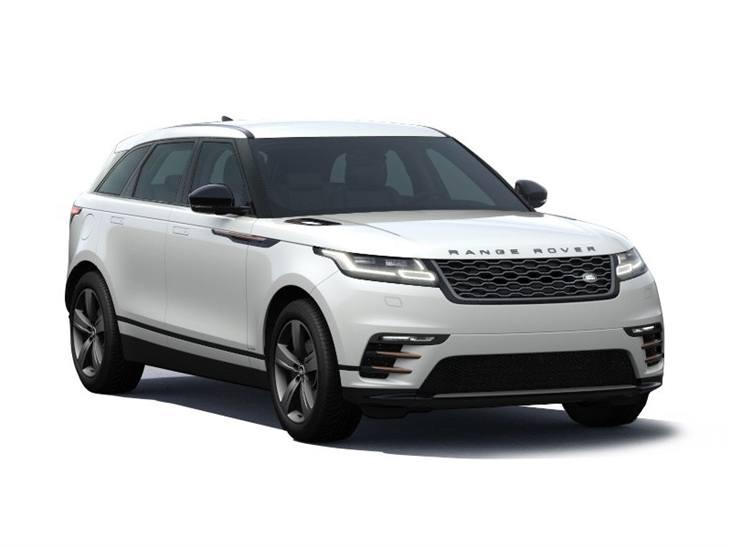 Dr. Kwaku Oteng surprises Kuami Eugene with brand new Range Rover Velar 2020