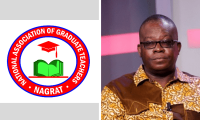 NAGRAT calls for up to 20% salary increment for workers