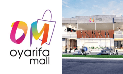 Oyarifa Shopping Mall - Owners, Location and Contact details