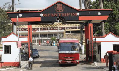 Top 4 Senior Highs Schools in Ghana