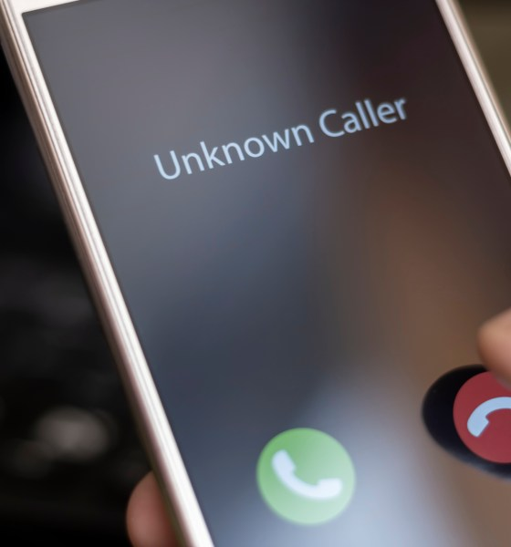 How to hide your MTN number when making a call