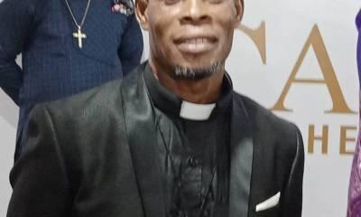 Reverend Waakye