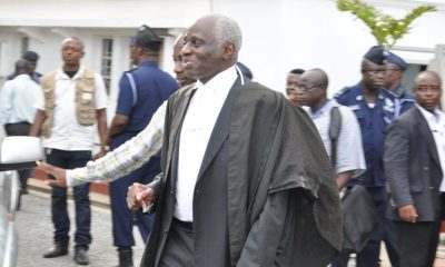 Akufo-Addo now controls the judiciary - Tsatsu Tsikata