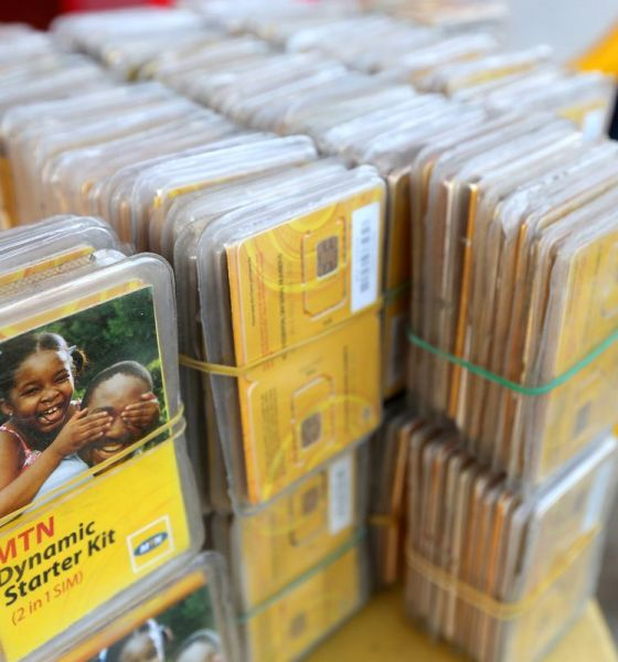 MTN Introduces new phone numbers