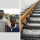 Thieves steal 50 kilometers railway
