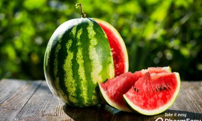 Never throw away your watermelon seeds, this is why.