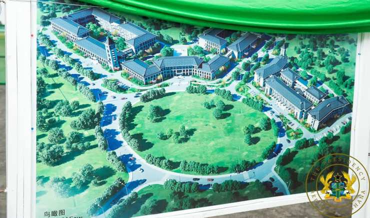 $60 million Phase 2 expansion project at UHAS