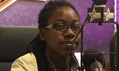 Oheneba Nkrabea the Rasta Student