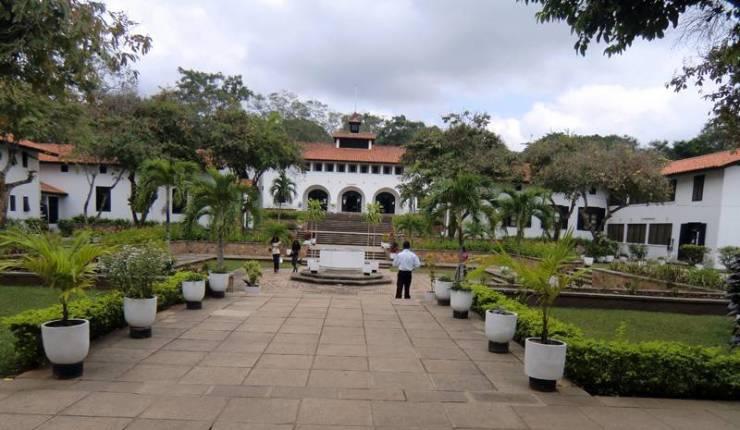 Volta Hall