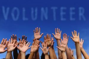 Family volunteering is always worthwhile.