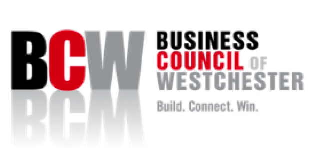 The Business Council of Westchester logo