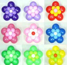 Sur Pinterest 1 set = 11 pcs ballons + 1 pcs Clips, 10 pouces Épaissir 1.5g Perle