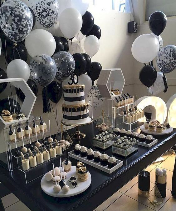 Sur Pinterest 10 Cute Birthday Decorations Easy DIY Ideas for Kids, Teens, Women and