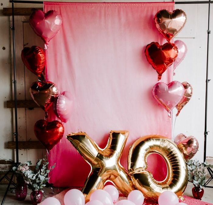 Sur Pinterest This Modern Valentine's Elopement Inspiration is for the Coolest of