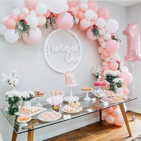 Sur Pinterest Baby Shower Balloons – An Easy & Cost Effective Way To Create A