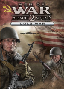 Men of War Assault Squad 2 - Revue de la guerre froide Zoom sur