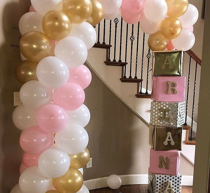 Sur Pinterest Baby shower ideas