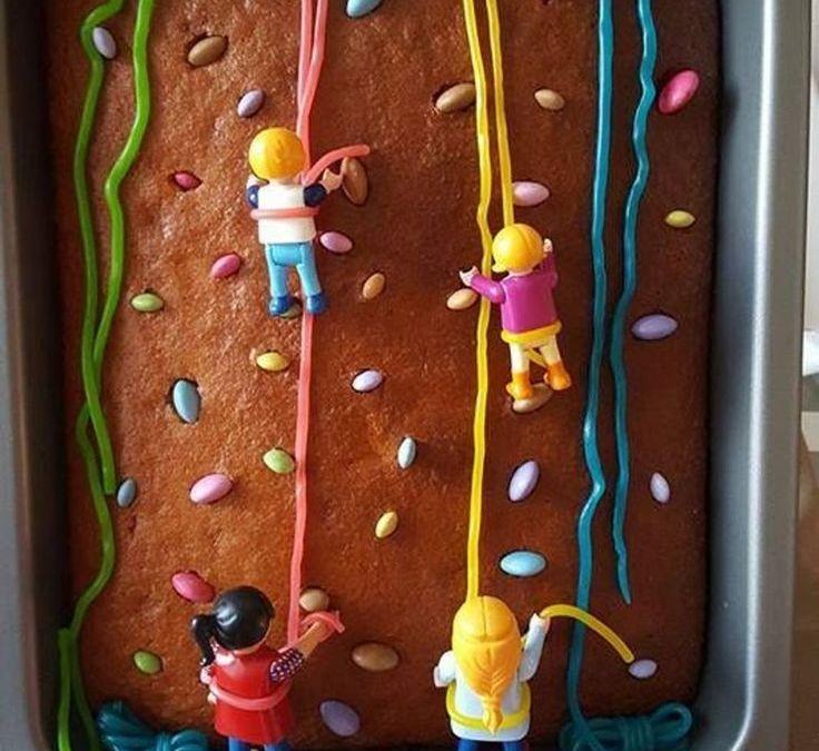 Sur Pinterest L'escalade de Playmobil