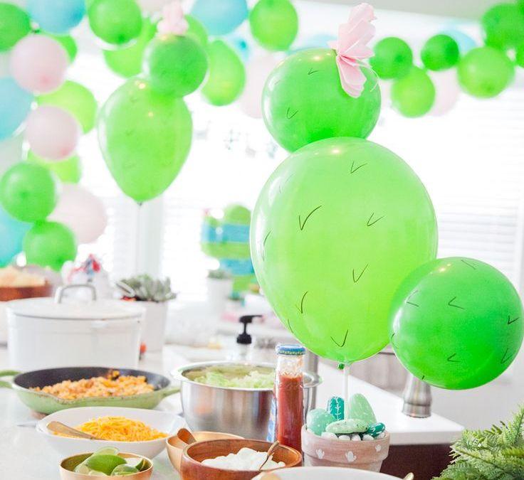 Sur Pinterest A Taco TWOsday Birthday Fiesta: Super Fun Taco Party Ideas