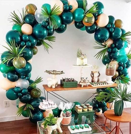 Sur Pinterest 35 Trendy Balloon Ideas For Party