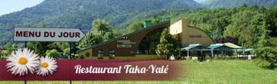 Taka Yalé Faverges