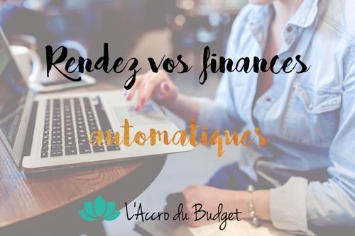 L'accro du budget