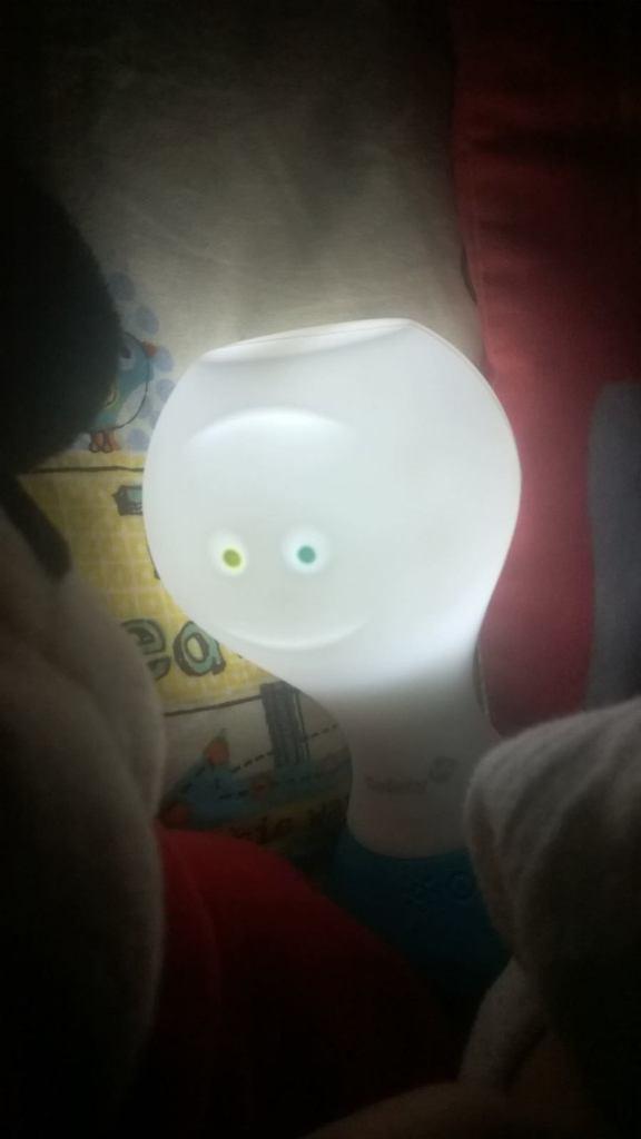 Safety 1st Night Light Veilleuse Torche Veilleuses-projecteurs