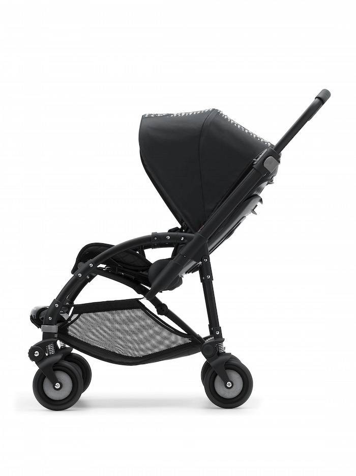 Nouvelle Bugaboo Bee by Diesel Rock