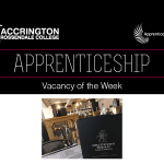 Chef Apprenticeship Vacancy at the Griffins Head