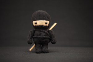 http://www.fatfaceandme.com/2012/12/the-black-ninja/