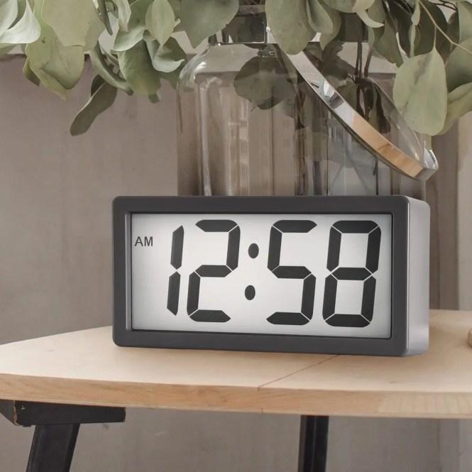 Acctim Clocks Anglo Continental Clock