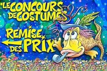 Concours Costume