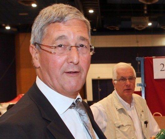 Jean-Pierre DEMORTIER