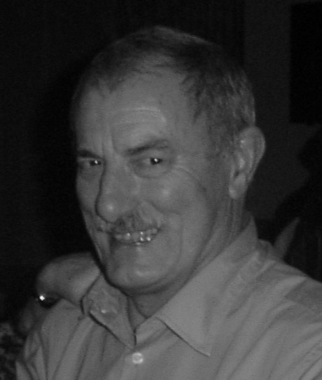 Gérard BERTONECHE en 2011