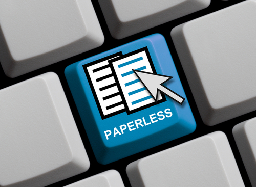Guide to Going Paperless