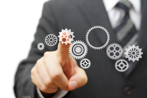 Business Process Management & Automated Workflow