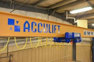 I beam heavy crane ag manufacturer equipment