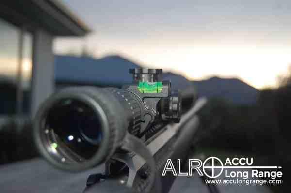 ACCU Long Range ACD-30v1 Anti Cant Device