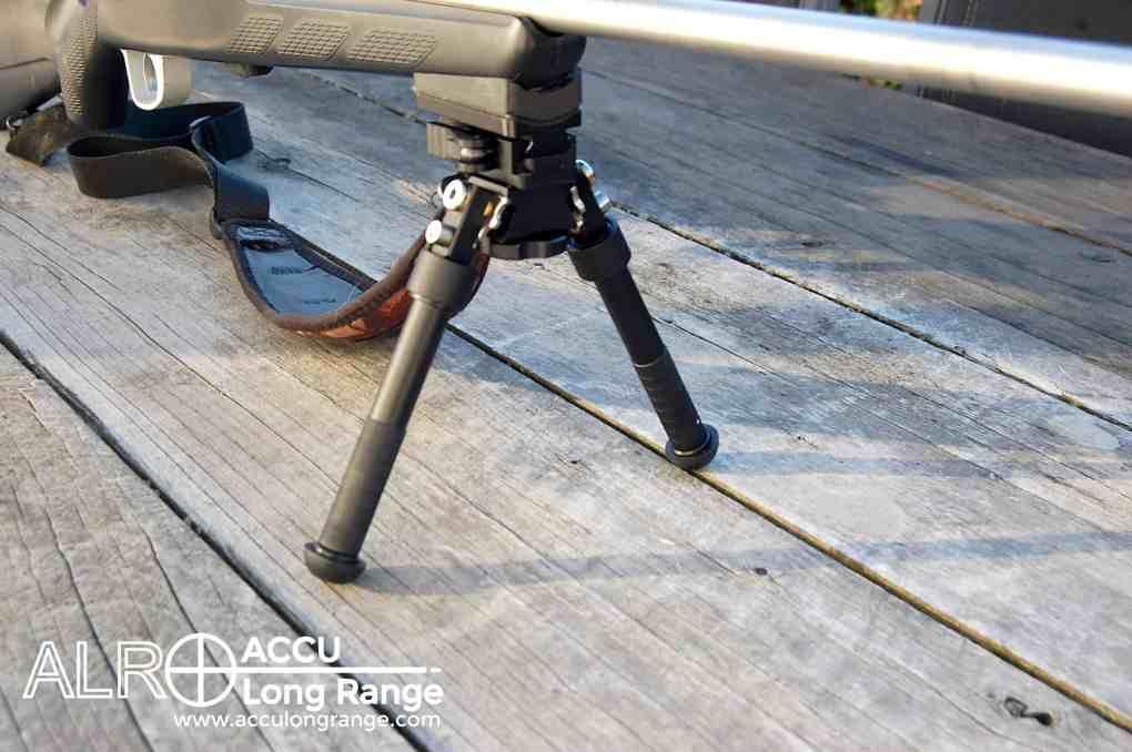 ACCU Long Range ALR-TACv1 Bipod